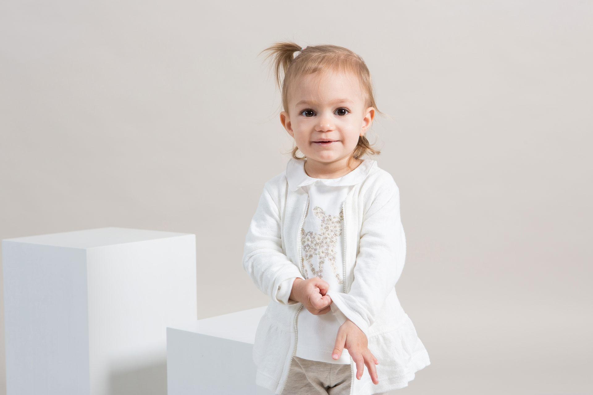 Milarda Kidswear - Mode für Mädchen